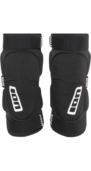ION K_Pact Knee Protectors black